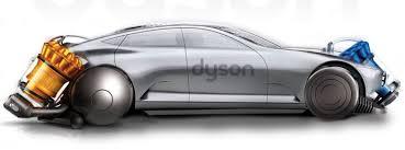 dyson-autoelettrica