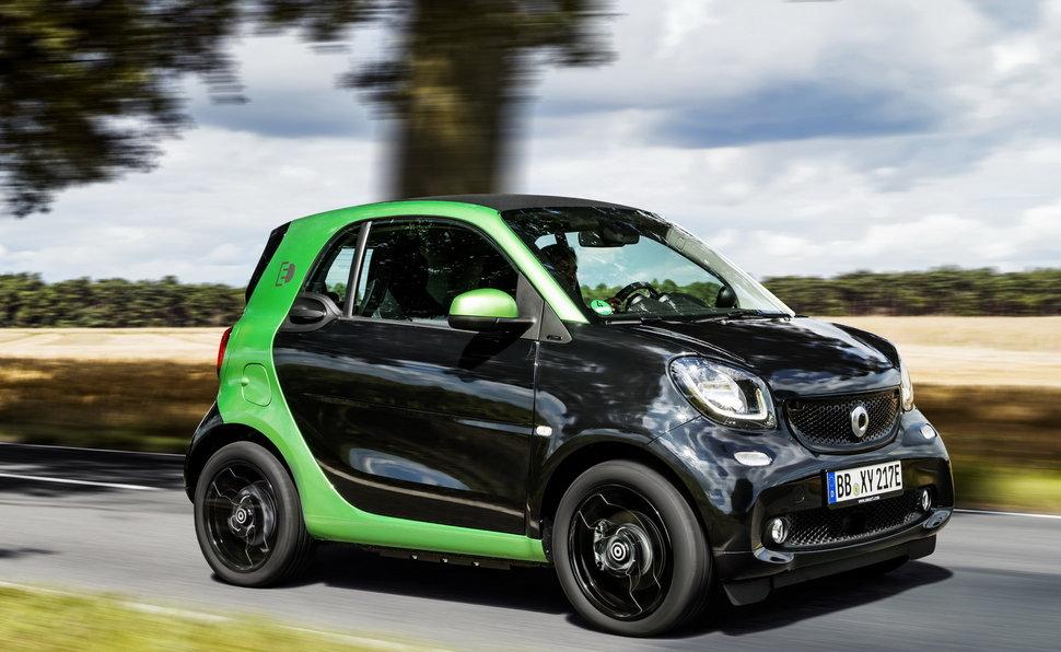 auto-elettrica-economica