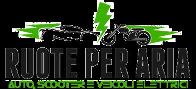 Ruote per aria – Auto e moto elettriche