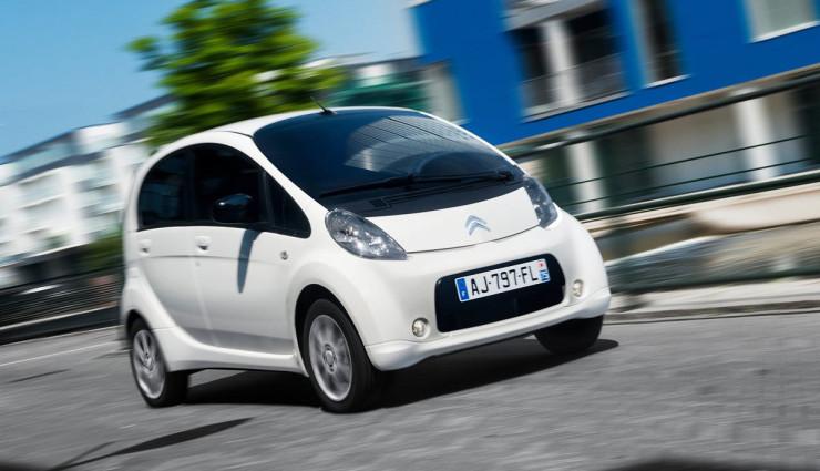 migliori auto elettriche economiche