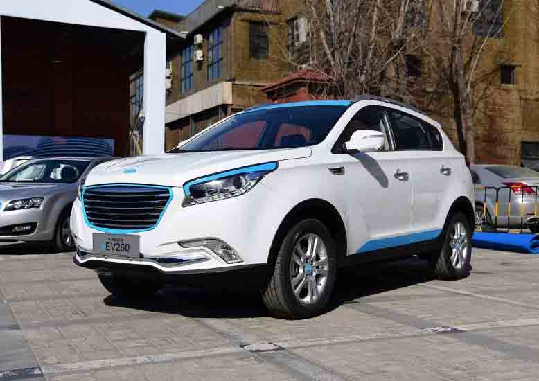 automobili-elettricheXev